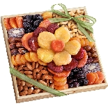 Dried Fruit Tray Gifts