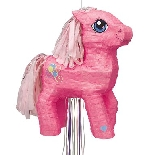 My Little Pony Pull-String Pinata