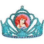 The Little Mermaid Electroplated Tiara